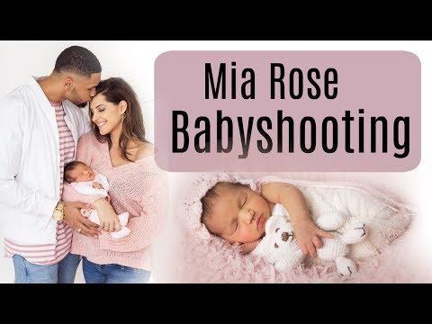 Babyshooting Mia Rose ♡ Team Harrison