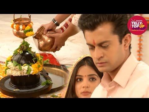 Piyush Is Unhappy About Roshni's Puja In 'Sasural Simar Ka' | #TellyTopUp