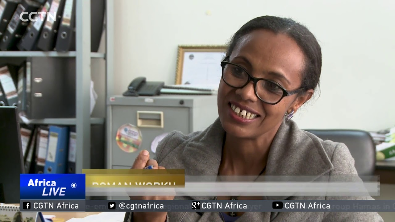 CGTN: Ethiopian Agency Sets Up Financial Scheme For Returnee Migrants