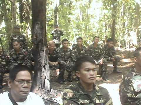 "InterAction On Reporting Mindanao Peace Process"" Series on GPH-MILF """
