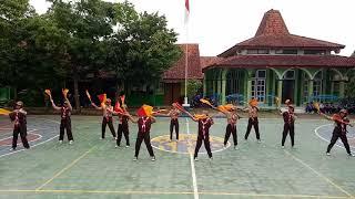 Download Lagu Dance Semaphore Dewan Penggalang MatsandaKu (MTsN 8 Kuningan) Gratis STAFABAND