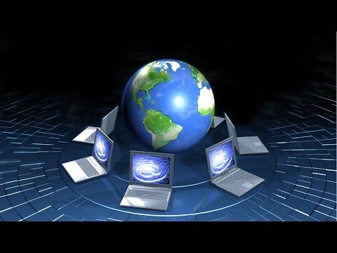Clique e veja o vídeo Curso de Redes de Computadores - Básico
