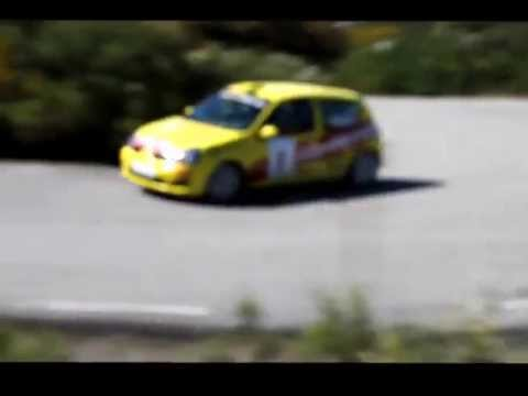 RALLY NORTE EXTREMADURA 2013-TRAMO LAGUNILLA