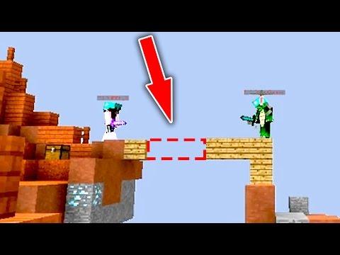ПОЧЕМУ ОНИ ЭТО СДЕЛАЛИ?! - (Minecraft Sky Wars)