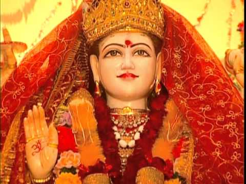 Ambe Tu Hai Jagdambe Kali [full Song] - Aarti Sangrah video