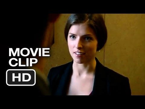 The Company You Keep Movie CLIP - It Didn't Come From Me (2013) Shia LaBeouf Movie HD