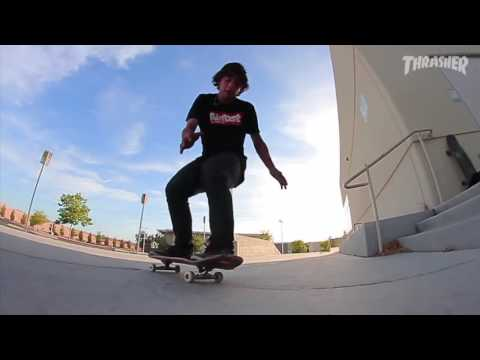 Micky Papa's Enter the Red Dragon Part