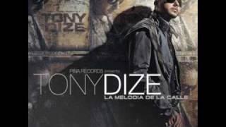 Mi Amor Es Pobre [Con Letra] - Tony Dize Ft. Arcangel y Ken-y