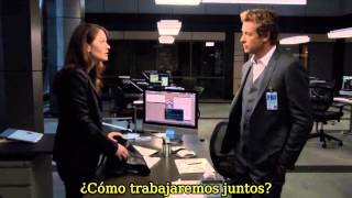 "The Mentalist 7x08-Lisbon,Jane:""How´d we work together?""(Last scene)"