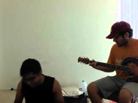 Purani Jeans Aur Guitar Cover.mov video