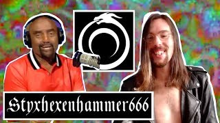 Styxhexenhammer666 on Organized Religion, Counter-Propaganda, Psychiatric Quackery, Family & Racism