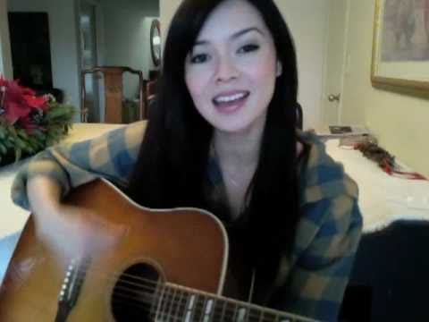Rocketeer - Far East Movement Ft Ryan Tedder ( Marie Digby Cover ) video