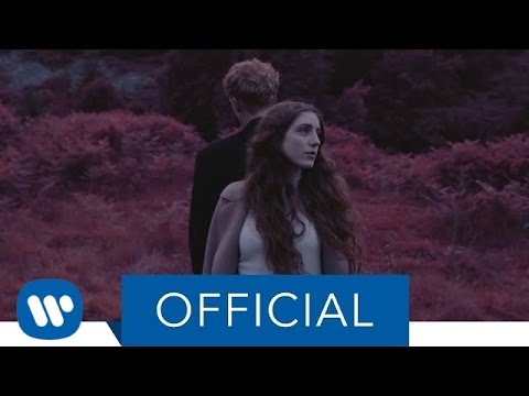 Birdy - Let It All Go