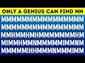 20 RIDDLES WITH ANSWERS FOR GENIUSES AND FAST IQs ONLY