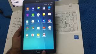 SAMSUNG Galaxy Tab E 9.6 (SM-T560NU) FRP/Google Lock Bypass Android 6.0.1 without PC
