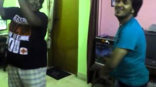 Grand masti time in SRM motionpuicture part 5