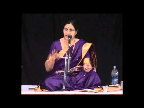 Prakkala Nilabadi - Carnatic Classical Music - Vocal