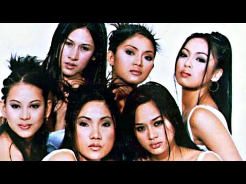 Di Ko Na Mapipigilan by: Sexbomb Girls | With Lyrics