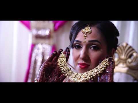 Indian Wedding Highlights | Cinematic Highlights | Raminder & Pritpal