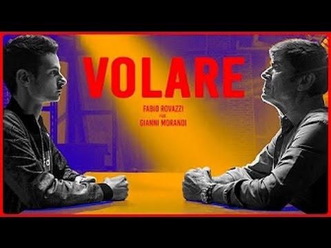 Volare - Fabio Rovazzi feat. Gianni Morandi testo [lyrics]