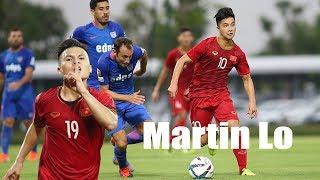 Đây! Kỹ thuật như này Ai dám nói Martin Lo không hay bằng Quang Hải?