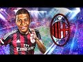МБАППЕ НА ПРОСМОТРЕ В МИЛАНЕ? | БИЧ КАРЬЕРА #38 | FIFA 17