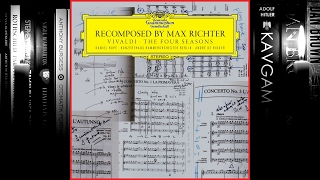 Recomposed By Max Richter Vivaldi The Four Seasons Full Album 2012