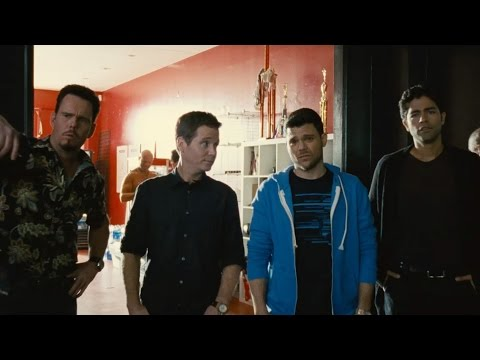 Entourage - Official Teaser Trailer [HD]