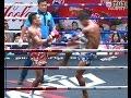 Muay Thai- Superbank vs Fonluang (ซุปเปอร์แบงค์ vs ฝนหลวง), Rajadamnern Stadium, Bangkok, 3.8.16
