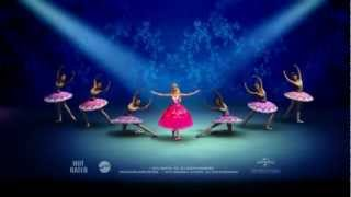 Barbie  in the Pink Shoes - Offical Dvd Trailer