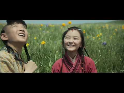 phim hành động 2018 - Cuộc chiến sinh tồn trên thảo nguyên