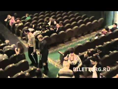 Драм театр Станиславского