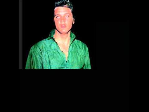 Elvis Presley - Softly And Tenderly