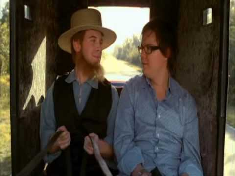 Sex Drive Unrated: Seth Green, Amish Rapist video