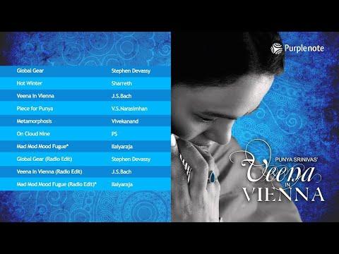 Veena In Vienna - Juke box