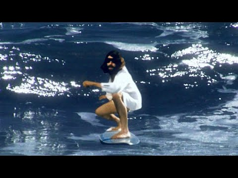 Sébastien Tellier - Divine (Official Video)