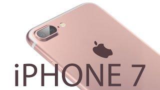 iPhone SE и iPhone 7 - внезапно!