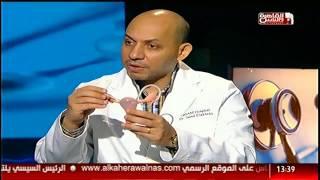 دكتور سيد الأخرس وأنواع الحمل خارج الرحم فى الدكتور 25 سبتمبر فقط وحصريا على #القاهرة_والناس