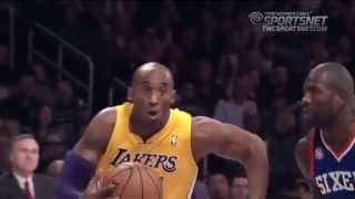 Kobe Bryant - Poetry in Motion