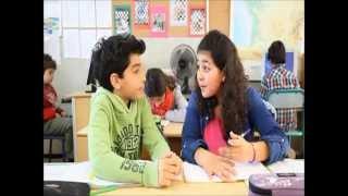 Scènes de classe - court métrage