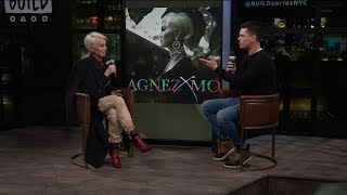 Download Lagu Agnez Mo on BUILDseriesNYC interview (AGNEZ MO FIRST US APPEARANCE) Gratis STAFABAND