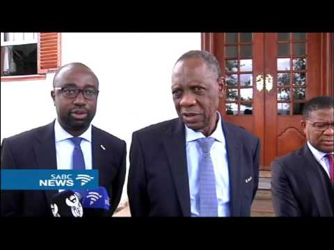 Government refutes CAF President re-endorsement claims