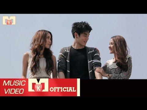 [mv Thái] Đường Hai Ngả Người Thương Thành Người Lạ - Phạm Quỳnh Anh || Mv Lyric video