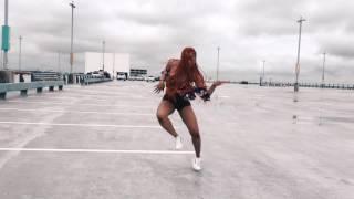 Olamide - Wo! : SayRah freestyle