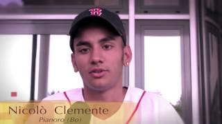 Nicolò Clemente firma per i Boston Red Sox ** 2 Luglio 2014 **
