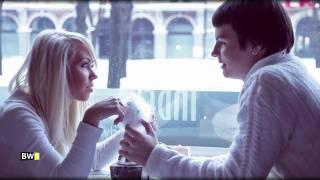 Mārtiņš Ruskis - Ļauj (2011, official video)