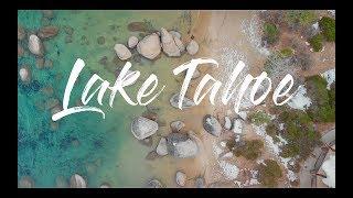 Lake Tahoe - Matthew's Journey - Cinematic Vlog (DJI Osmo Pocket)
