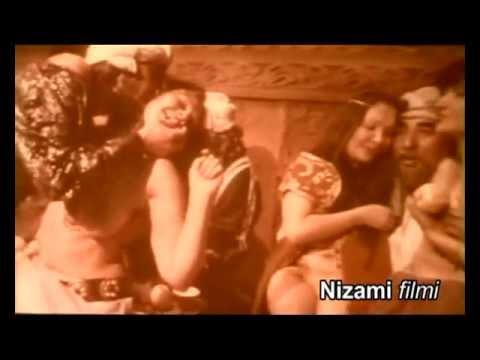 Azerbaycan filmlerinde erotik sehneler