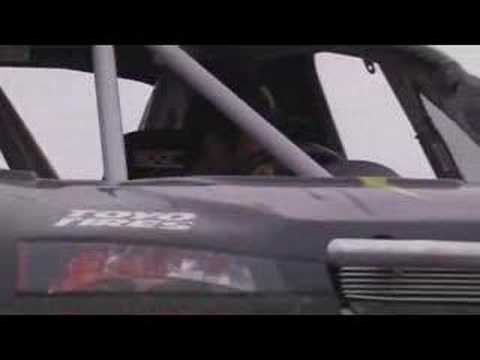 Robby Gordon 2008 BITD Parker 425 Off-Road Racing