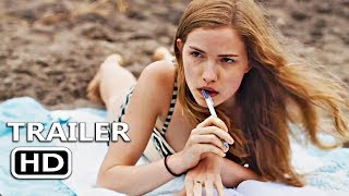BEACH HOUSE Official Trailer (2018)